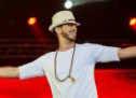 Video: Saad Lamjarred's Concert at Mawazine Festival