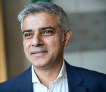 London: A Global City Elects its First Muslim Mayor