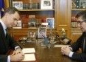 Spain's King Signs Decree for New Elections