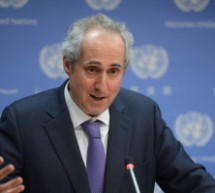 U.N. to Negotiate With Morocco Size of MINURSO's Civilian Staff