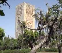 Ultra HD Video Shows Rabat's Fantastic Beauty