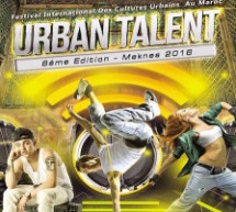 """""""Urban Talent:"""" An Occasion When All Talents Mix"""