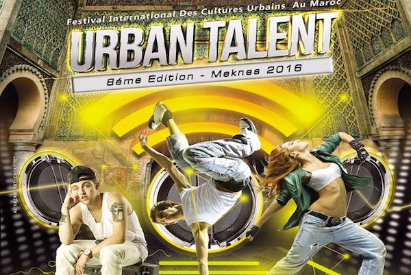 """Urban Talent:"" An Occasion When All Talents Mix"