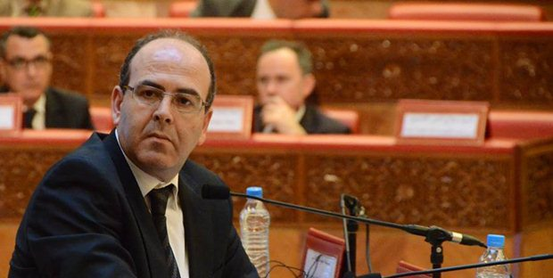 Hakim Benchamach Elected President of House of Councilors for 2nd Term