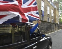Northern Ireland Disappointed by Brexit Vote