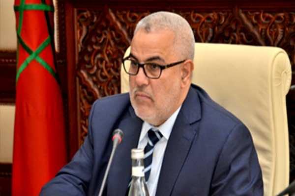 Abdelilah Benkirane