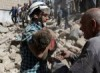 Air Strikes in Syria's Idlib Kill More than 20