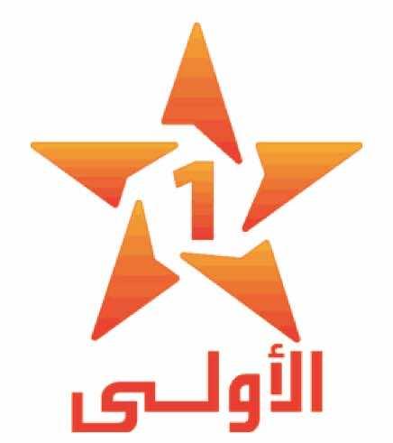 Al-Oula TV station logo