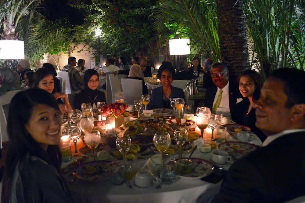 Bochra Laghssais: Meeting Michelle Obama Changed My Life