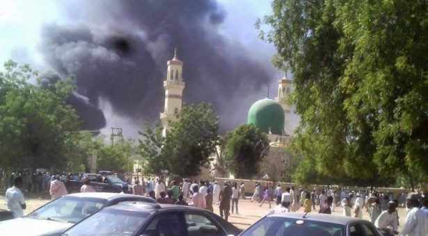 Boko Haram Suicide Bomber Kills 11 at Mosque in Cameroon