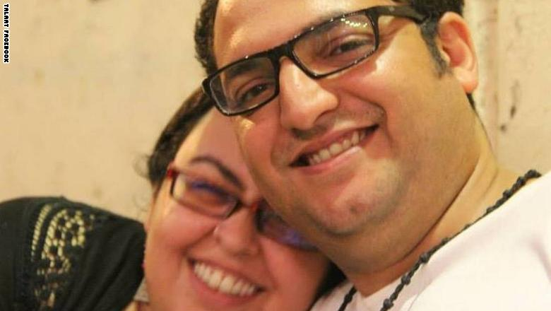 Egyptian Authorities Ban Moroccan Filmmaker Chakir Khalifi from Entering Egypt