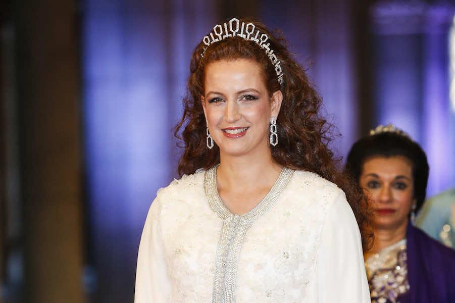 Eight Key Characteristics About Princess Lalla Salma