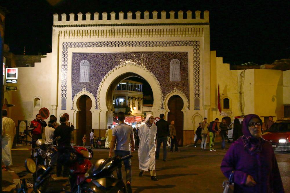 Fez city, Morocco. Morocco World News