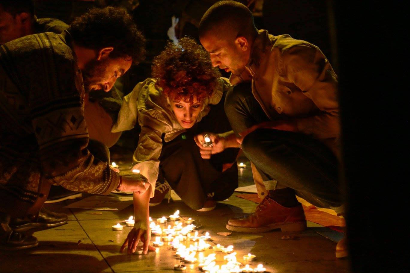 In Pictures: Rabat Remembers Pulse Nightclub Victims in Orlando