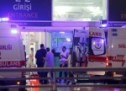 Video: Two Explosions at Istanbul Airport