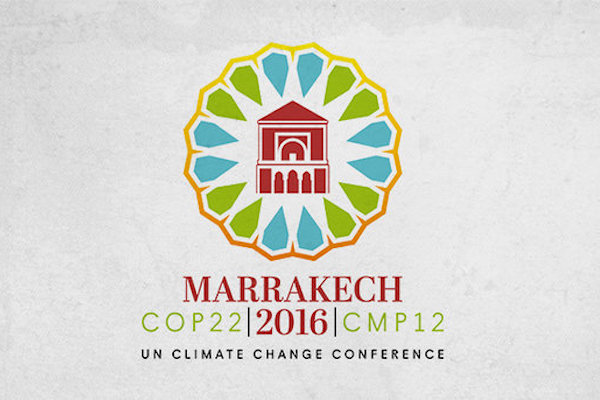 Parties on Climate Change (COP22)