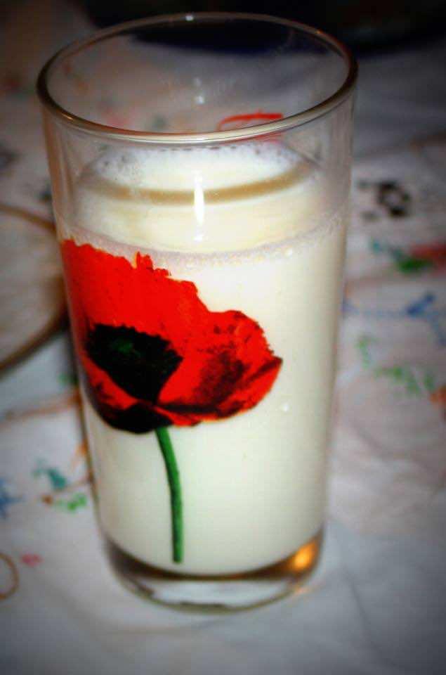 Milk during Ramadan