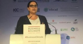 COP 22: Morocco's Employers' Association Reaffirms in London Commitment to Fight Global Warming