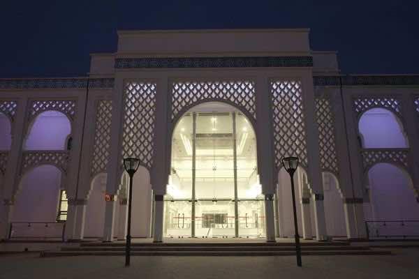 Mohammed VI Museum