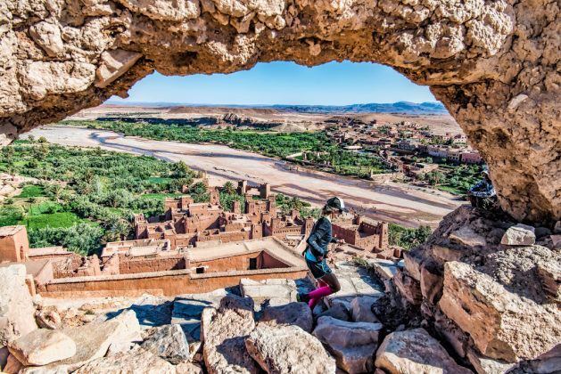Moroccan Endurance Adventure: 9 Days of Contest and Culture