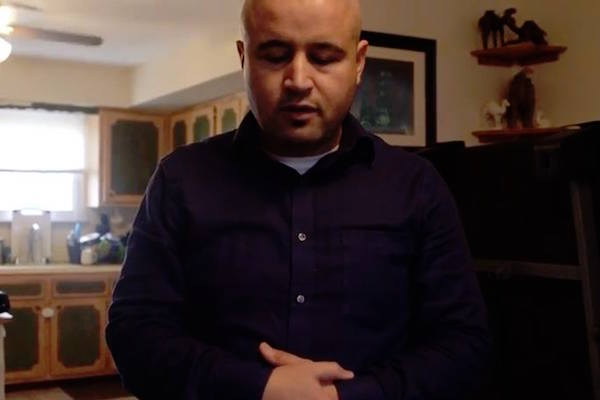 Moroccan Man Brings Muslims and Jews Together in NYC