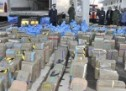 Over 6 Tons of Chira Seized Southern Morocco