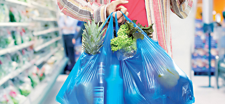 Morocco Intensifies Push to Eliminate Plastic Bags Before COP22