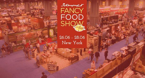 Morocco to Take Part in Summer Fancy Food Show in New York. Fancy Food Show New York Address. Home Design Ideas