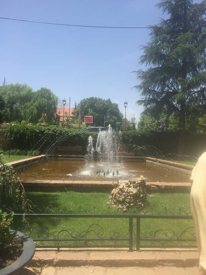 Morocco's Ifrane