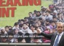 Britain's Post-Brexit Wave of Xenophobia
