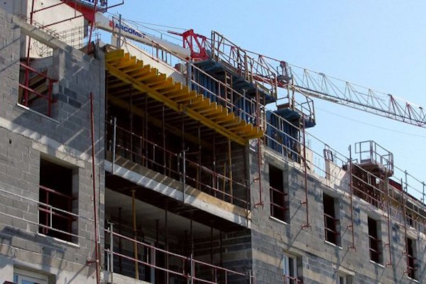 One killed, Four Injured in Construction Accident in Agadir