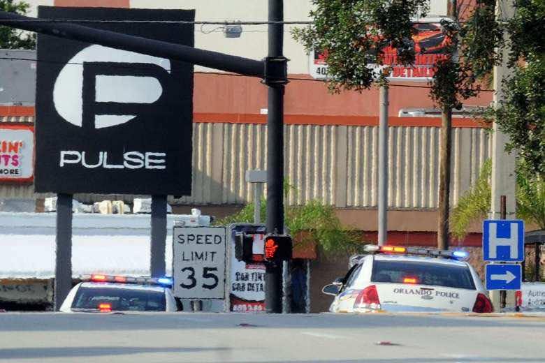 Orlando Nightclub Shooting Sparks U.S. Gun Control Debate