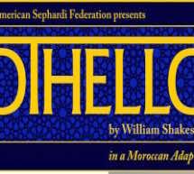 Othello: Seen Through a Moroccan Lens