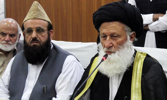 Pakistan's Council of Islamic Ideology Advocates Violence Against Women