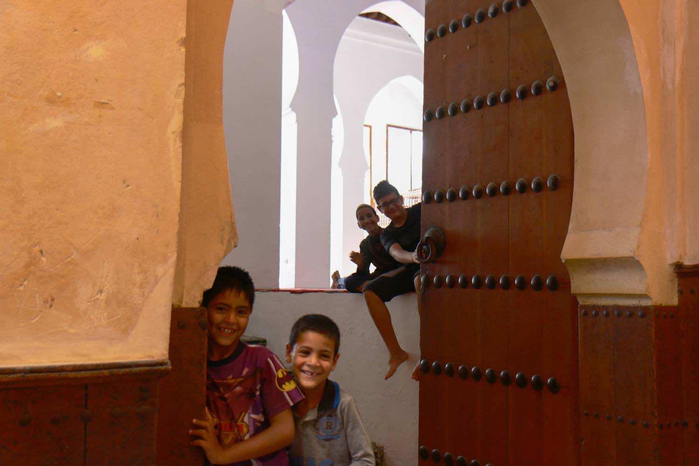 The Qarawiyyine University