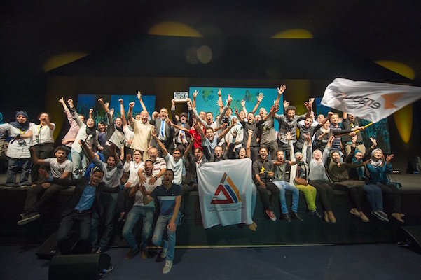 The Hassania School to Represent Morocco in the Enactus World Cup in Toronto