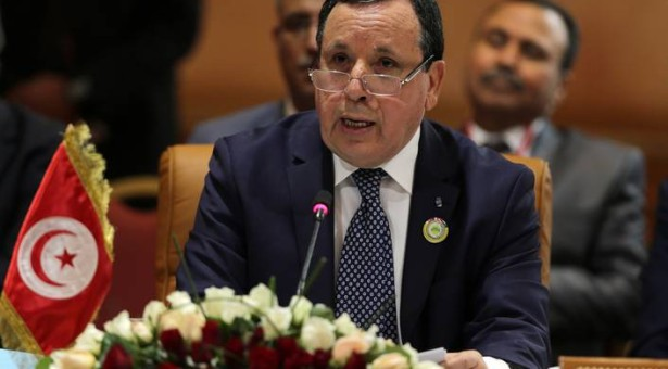 Tunisia Interested in Developing Relations with Morocco, Tunisian FM