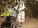 'Walking for Water' Philanthropy Pilgrimage Travels Through Morocco
