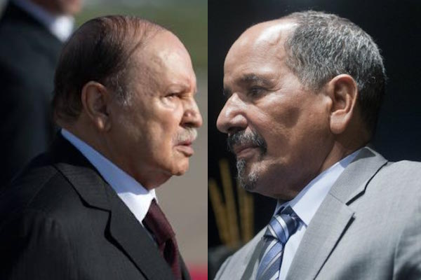 Western Sahara: Why Nothing Will Change After Mohamed Abdelaziz's Death