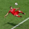 The Fantastic goal by Xherdan Shaqiri: Switzerland vs Poland 1-1
