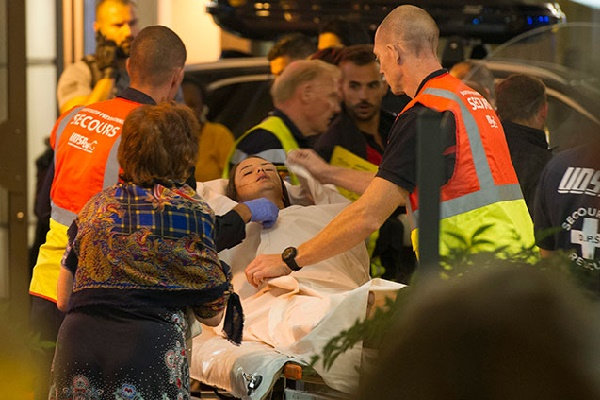 At Least Three Moroccans Killed in Nice Attack
