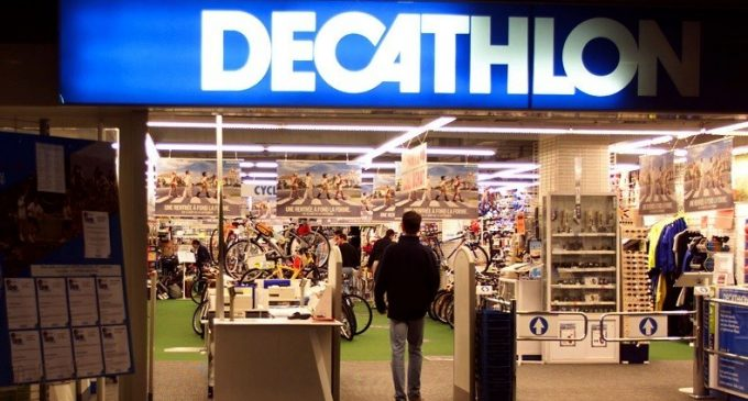Decathlon in Morocco