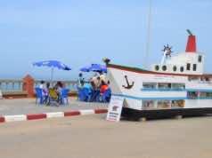 El Jadida Inaugurates the First Moroccan Beach Library