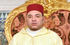 King Mohammed VI Unveils Draft African Agenda on Migration to AU Summit