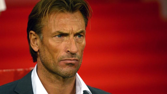 Herve Renard Seeks Fresh Talent in Europe
