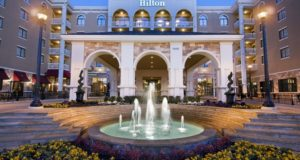 Hilton Opens First 5-Star Hotel in Morocco
