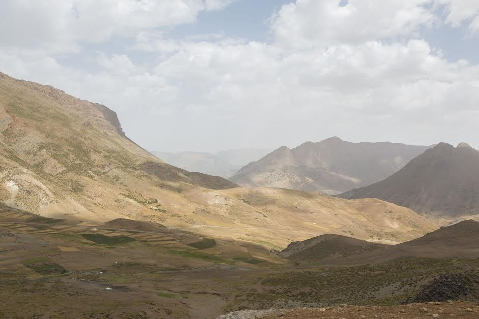In Pictures: Remote Berber Villages Struggle with Infrastructure and Poverty