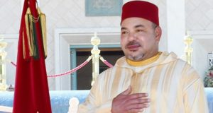 List of Personalities King Mohammed VI Decorated on Throne Day