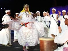 Marrakech's National Festival of Popular Arts