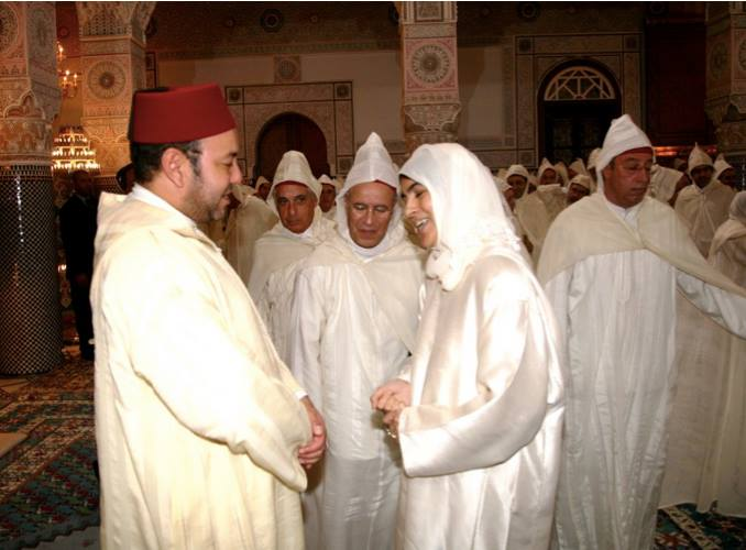 Moderate Islam in Morocco